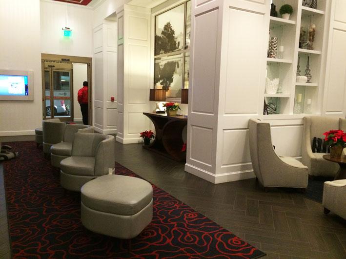 hotel-em-Washington-lobby