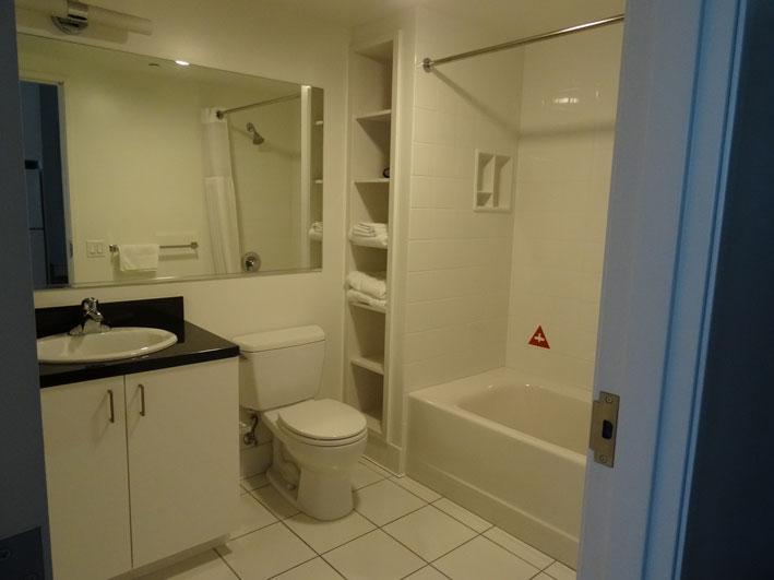 Como-se-hospedar-em-San-Francisco-pagando-menos-banheiro