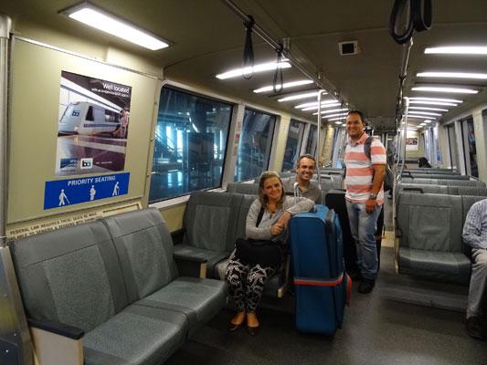 Transporte-publico-em-San-Francisco-trem