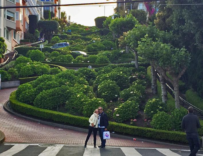 15 atracoes imperdiveis em San Francisco Lombard