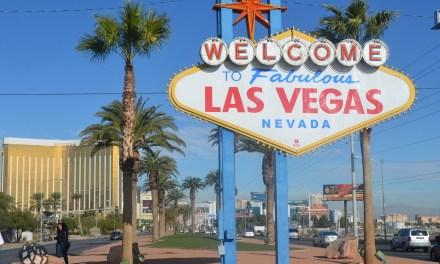 Como planejar uma viagem em família para Las Vegas