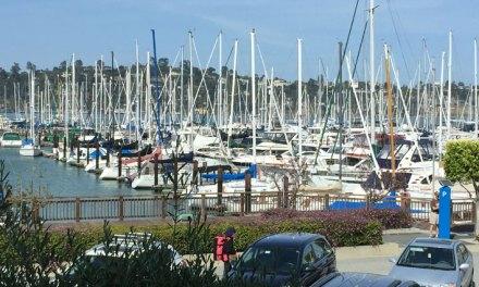 Sausalito, cidadezinha encantadora colada a San Francisco