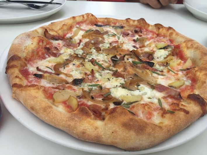 Onde-almocar-em-Las-Vegas-pizza-Flour