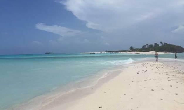 6 motivos para ir a San Andrés no Caribe Colombiano