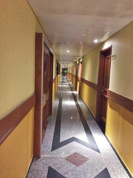 Hotel-em-San-Andres---GHL-Sunrise-corredor