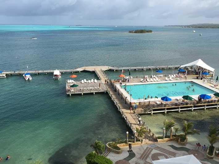 Hotel-em-San-Andres---GHL-Sunrise-piscina