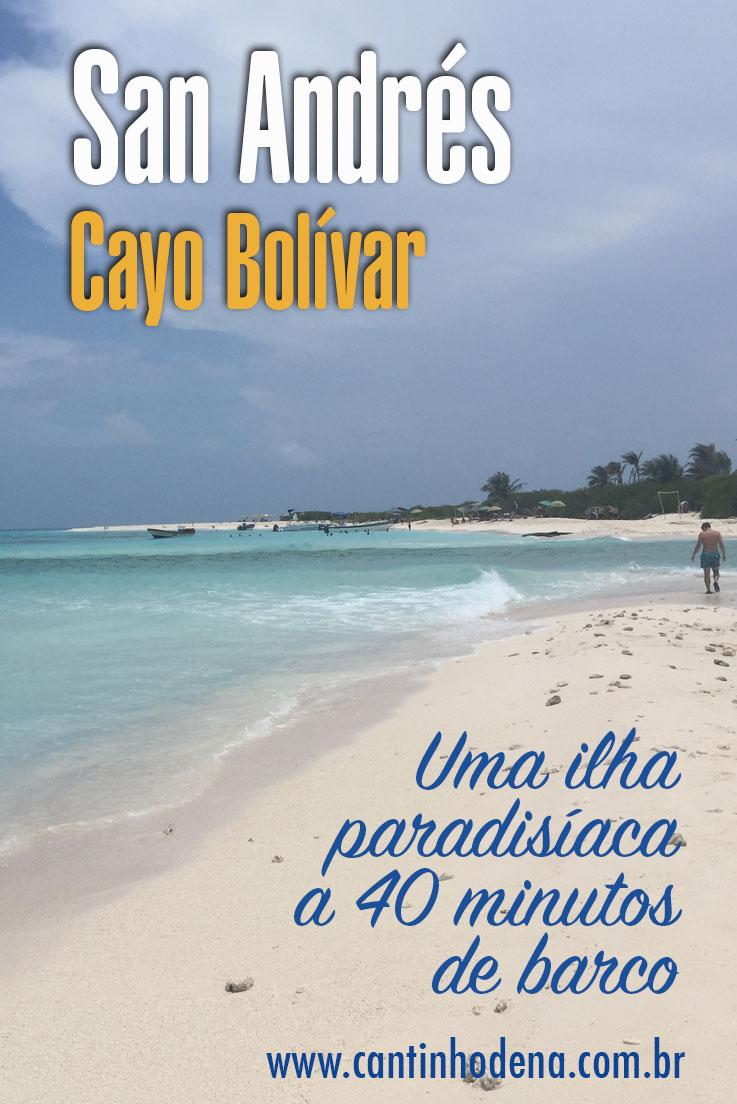 Cayou Bolívar