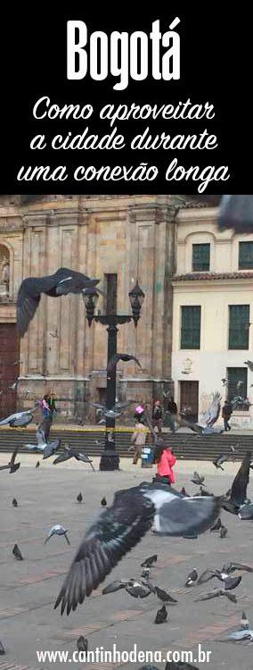 Conexão em Bogotá