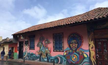 Mini guia de Bogotá. Um pouco de tudo por lá.
