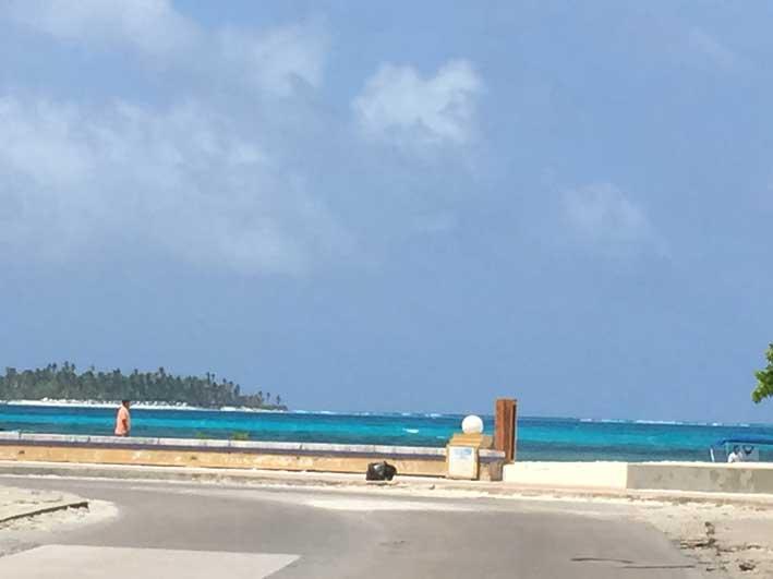 o-que-fazer-em-San-Andres-sem-sair-da-ilha-praia