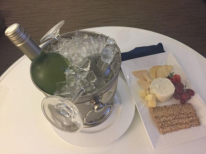 Hotel-em-Fort-Lauderdale-vinho