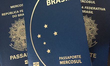 Lista de endereços dos consulados brasileiros pelo mundo