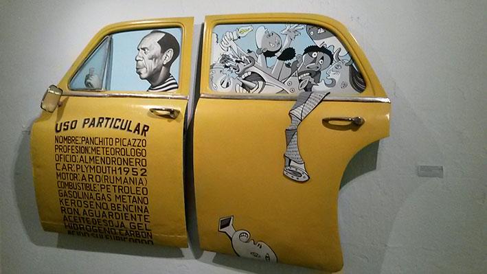 fabricadearte em Cuba