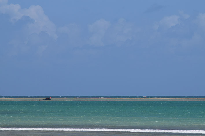 Beira-mar de Patacho
