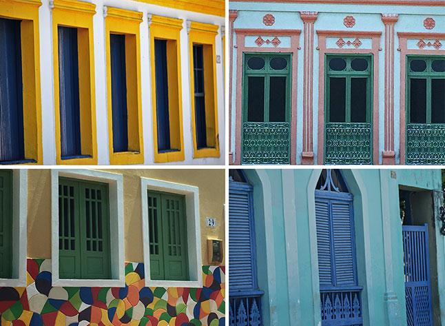 Porto da Pedra Alagoas