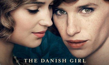 A Garota Dinamarquesa: Uma história de amor incondicional.
