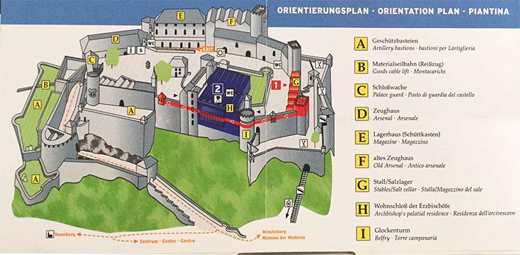 Salzburg-mapa-fortaleza