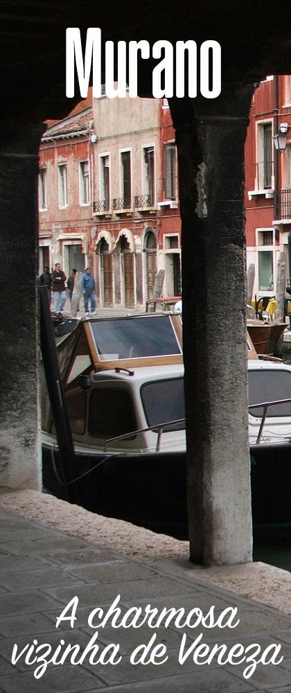 Visita a Murano