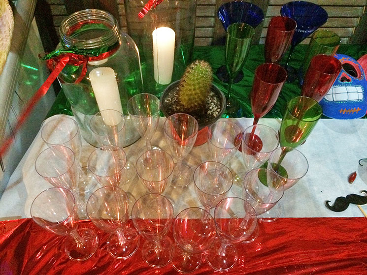 festa-mexicana-copos