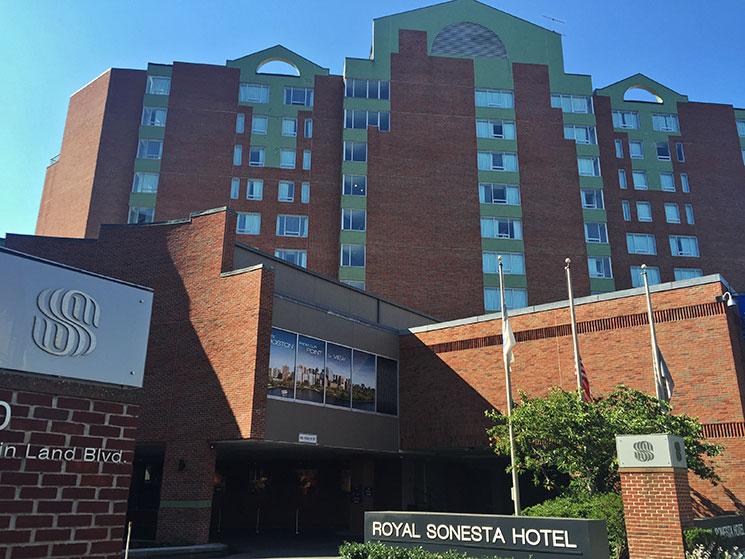 Hotel em Boston: Royal Sonesta é nossa dica