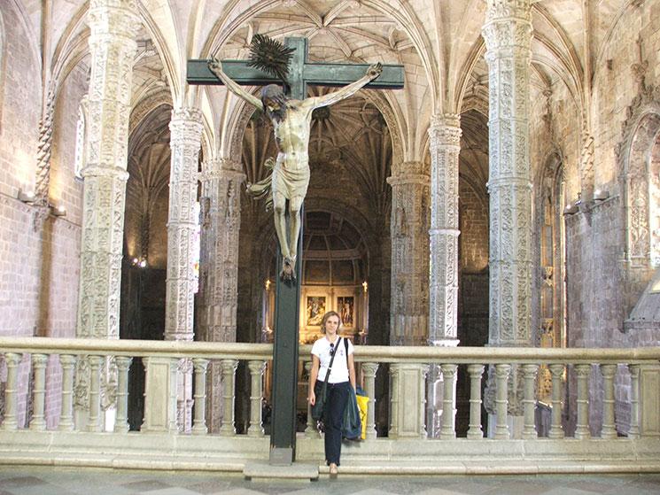 mosteiro dos jeronimos 8