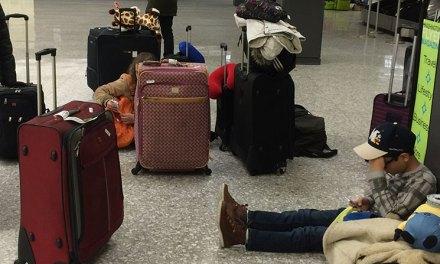 Mudanças na política de bagagem no Brasil