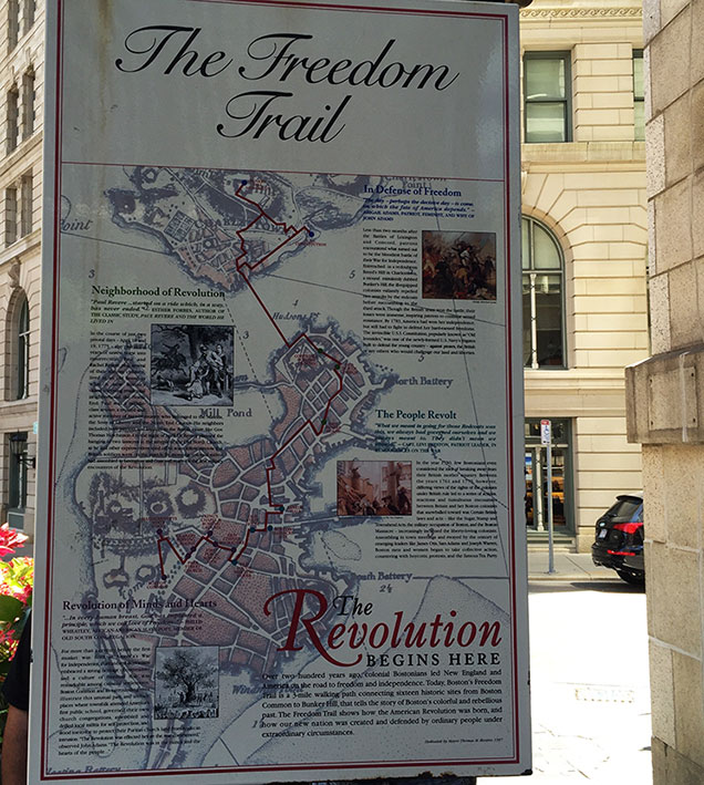 freedom trail 15
