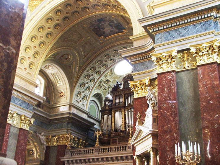 15 igrejas na Europa para conhecer