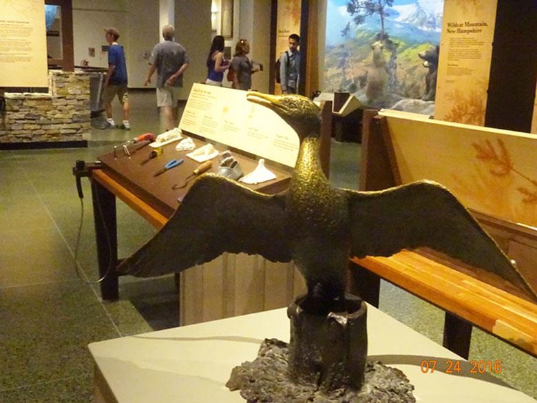 Museu de Ciência de Boston