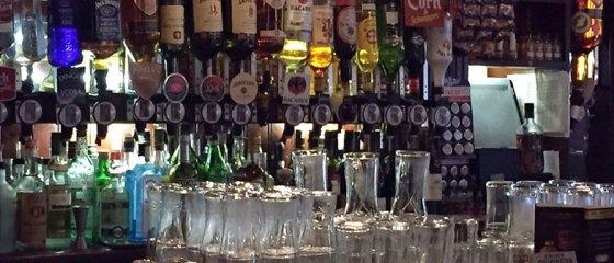 Pubs no Reino Unido