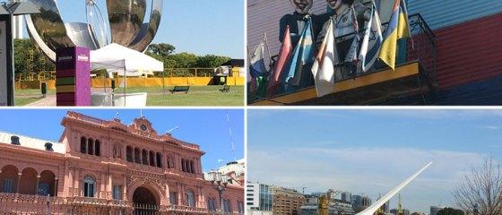 Lugares para conhecer em Buenos Aires