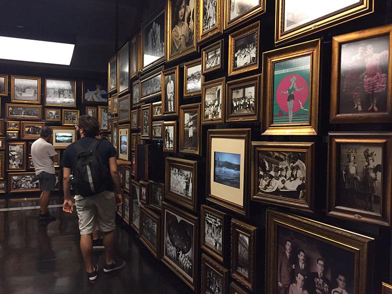 Biblioteca do Museu do Futebol