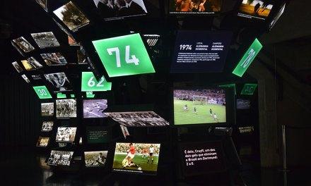 Museu do Futebol em São Paulo: paixão, história e entretenimento