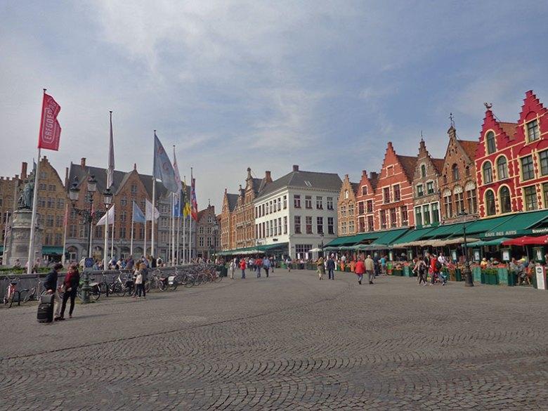Centro de Bruges