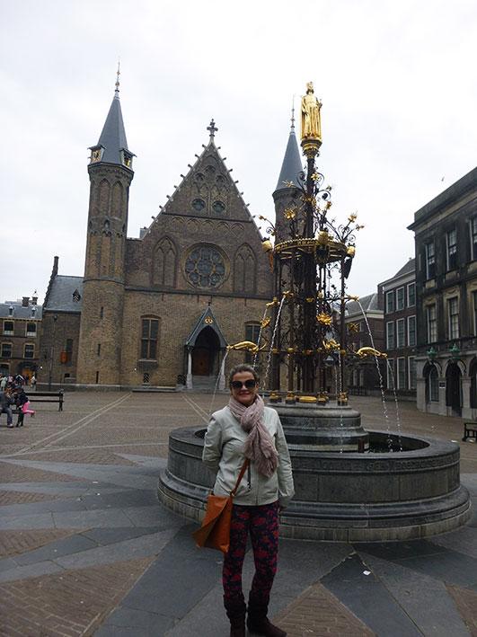 Den Hague Inner Court