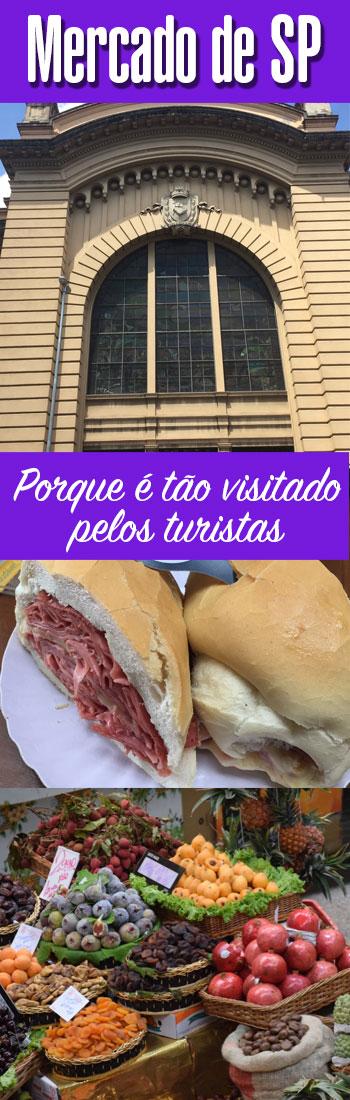 Como é a visita ao Mercadão de São Paulo