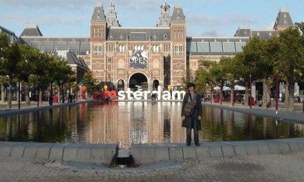 4 museus em Amsterdam para todos os gostos