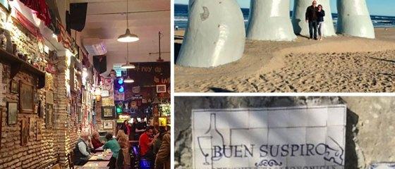 3 cidades imperdíveis no Uruguai