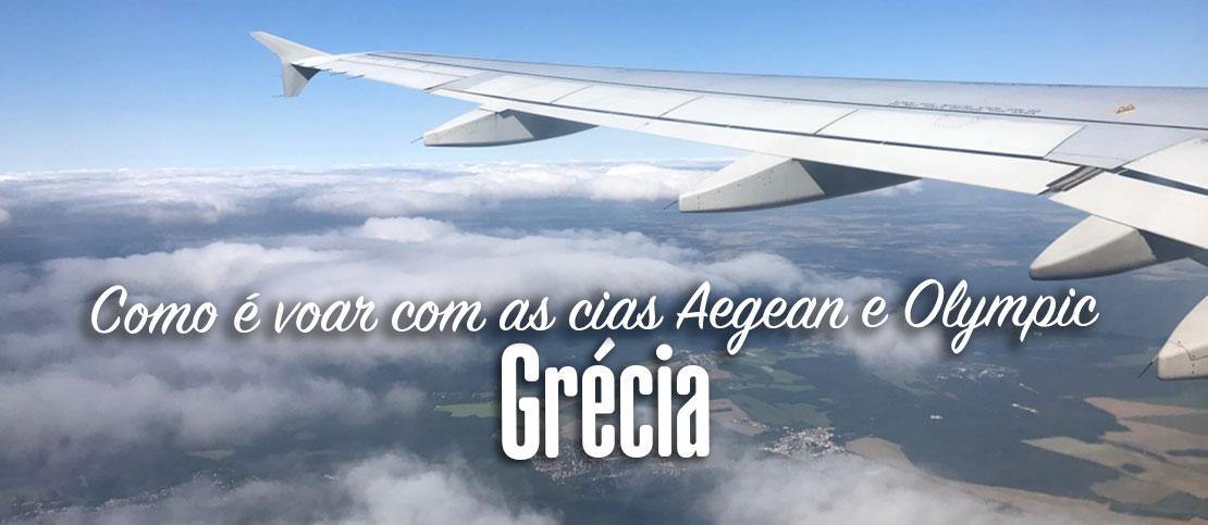 Aegean e Olympic