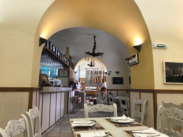 Onde comer em Córdoba