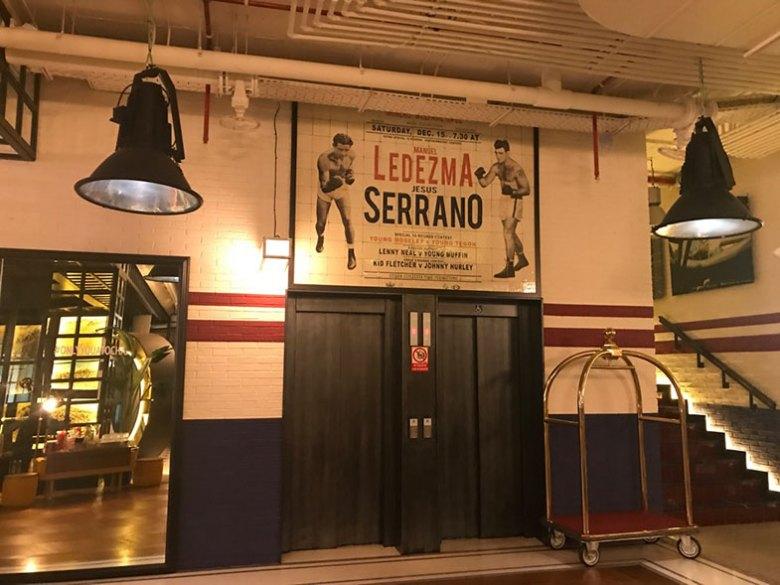 Hotel em Madrid Only You