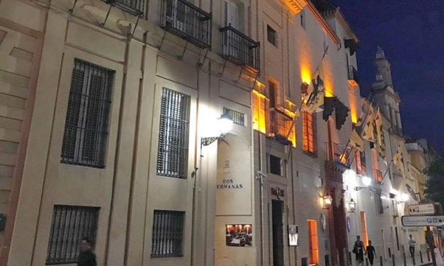 Dica de hotel em Sevilha no centro histórico