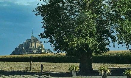 Mini guia de viagem para Mont Saint Michel