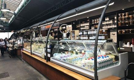 Mercados em Paris que merecem uma visita