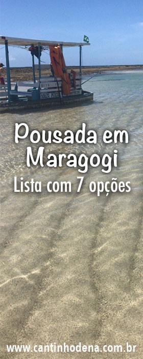 Pousada em Maragogi