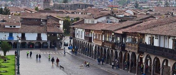 Dicas de hotéis em Cusco no centro