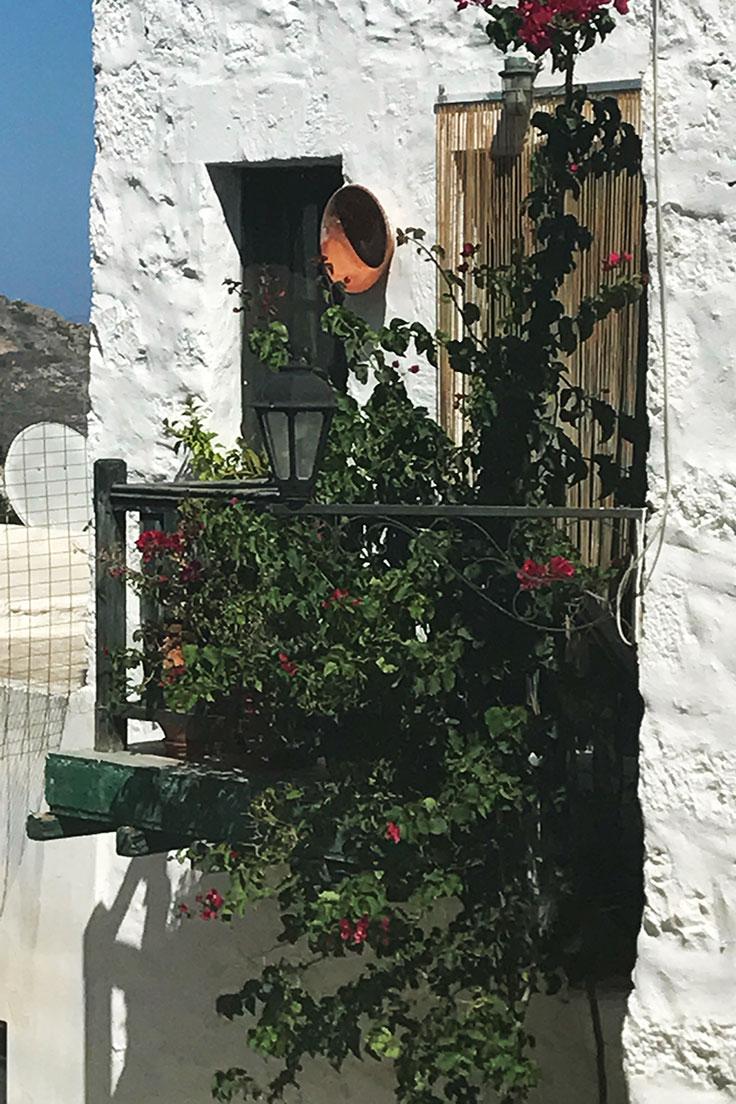 Roteiro de 2 dias em Milos