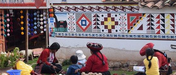 Roteiro de 8 dias de uma viagem para o Peru