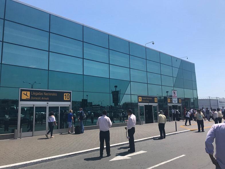 Aeroporto de Lima: tudo para uma conexão tranquila