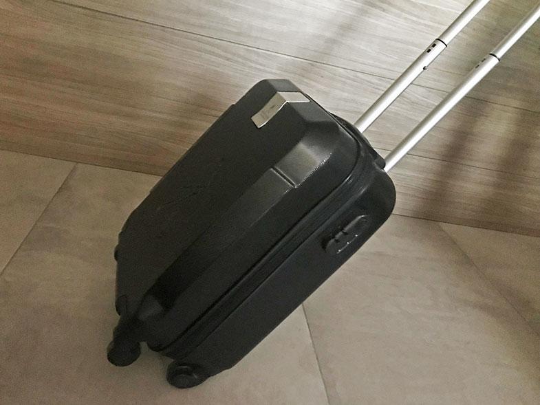 TSA altera regras para bagagem de mão